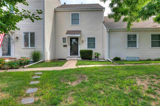 10098 N Locust Street B, Kansas City, MO 64155 (#2235810) :: Team Real Estate