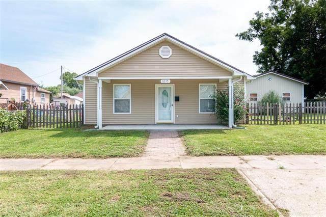 6315 Grant Street, St Joseph, MO 64504 (#2235821) :: Eric Craig Real Estate Team