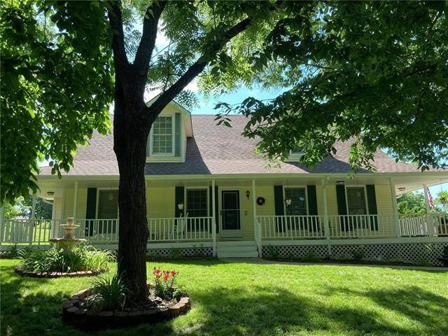 130 Cedar Court, Warrensburg, MO 64093 (#2235825) :: Ron Henderson & Associates