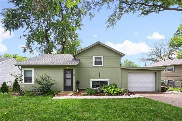 415 NE 44th Street, Kansas City, MO 64116 (#2235826) :: Eric Craig Real Estate Team