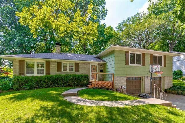 4846 NE Sherwood Drive, Kansas City, MO 64119 (#2235854) :: Eric Craig Real Estate Team