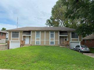 11804 E 60th Street, Kansas City, MO 64133 (#2235861) :: Team Real Estate