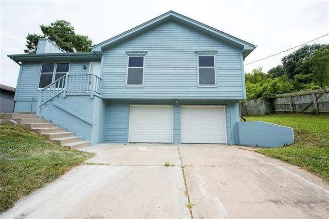 417 N Eugene Field Road, Claycomo, MO 64119 (#2235869) :: Team Real Estate