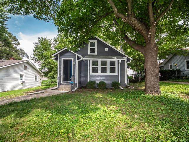 1613 S Norwood Avenue, Independence, MO 64052 (#2235876) :: Eric Craig Real Estate Team