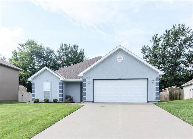 962 E Market Street, Warrensburg, MO 64093 (#2235890) :: Eric Craig Real Estate Team