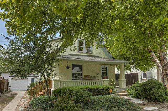 4518 Genessee Street, Kansas City, MO 64111 (#2235893) :: Jessup Homes Real Estate | RE/MAX Infinity