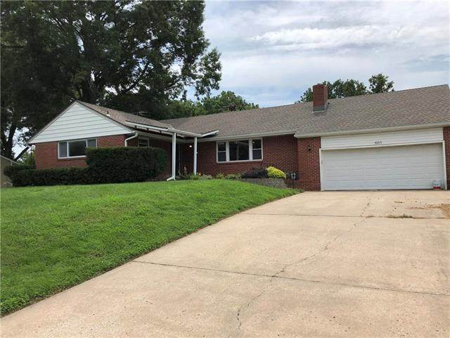 1223 W 35th Terrace, Independence, MO 64055 (#2235920) :: Eric Craig Real Estate Team