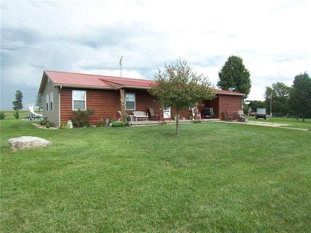 2406 W 800 Road, Blue Mound, KS 66010 (#2235923) :: Ask Cathy Marketing Group, LLC