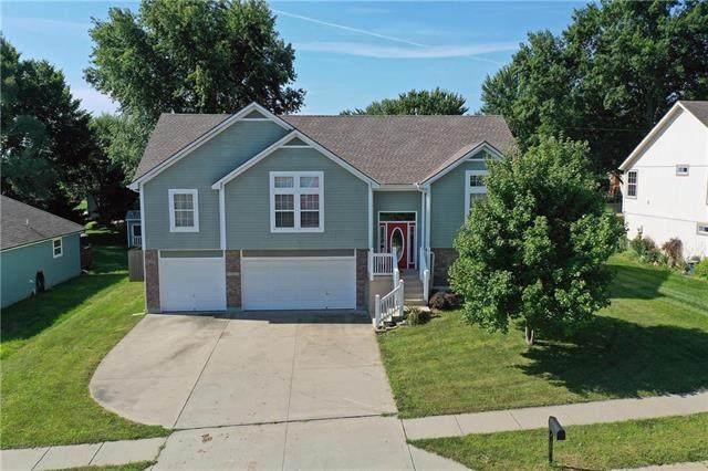 12315 E 56th Terrace, Kansas City, MO 64133 (#2235949) :: Eric Craig Real Estate Team