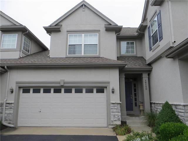 16150 Linden Street, Overland Park, KS 66085 (#2235957) :: Ron Henderson & Associates