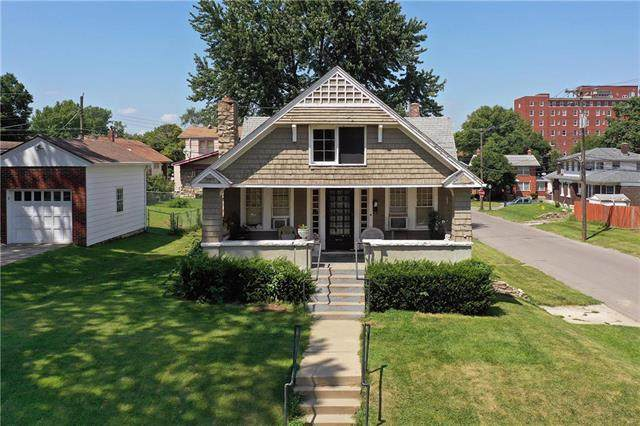 2000 Elizabeth Avenue, Kansas City, KS 66102 (#2235959) :: House of Couse Group