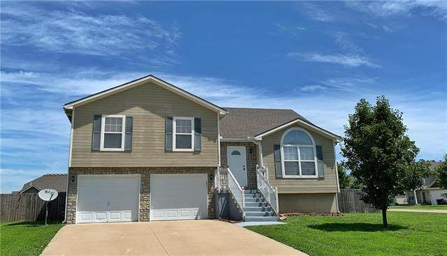 1215 Cypress Court, Warrensburg, MO 64093 (#2235967) :: Eric Craig Real Estate Team