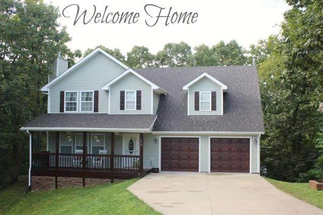 578 SE 115 Road, Warrensburg, MO 64093 (#2235982) :: Eric Craig Real Estate Team