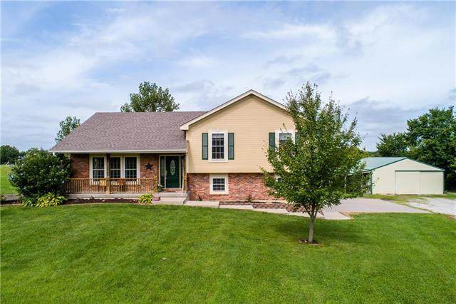 6425 SW Ore Road, Lathrop, MO 64465 (#2235998) :: Team Real Estate