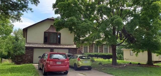 5907 Westridge Road, Kansas City, MO 64133 (#2236014) :: Eric Craig Real Estate Team