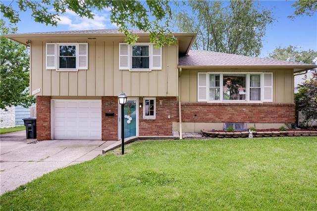 3519 Randall Drive, Independence, MO 64055 (#2236036) :: Eric Craig Real Estate Team