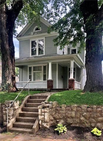 709 N 24th Street, St Joseph, MO 64506 (#2236042) :: Eric Craig Real Estate Team