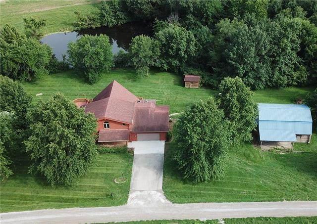 13358 Lake Mizzou Road, Higginsville, MO 64037 (#2236053) :: Dani Beyer Real Estate