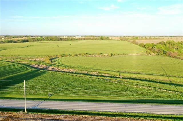 Metcalf Road, Louisburg, KS 66053 (#2236058) :: Dani Beyer Real Estate