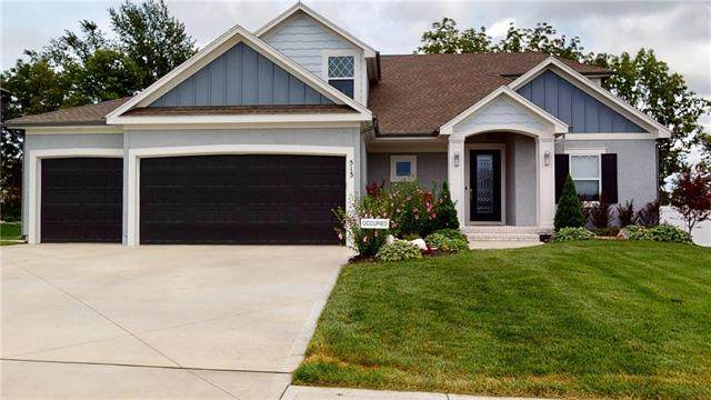 513 NE Legacy View Drive, Lee's Summit, MO 64086 (#2236069) :: Jessup Homes Real Estate | RE/MAX Infinity