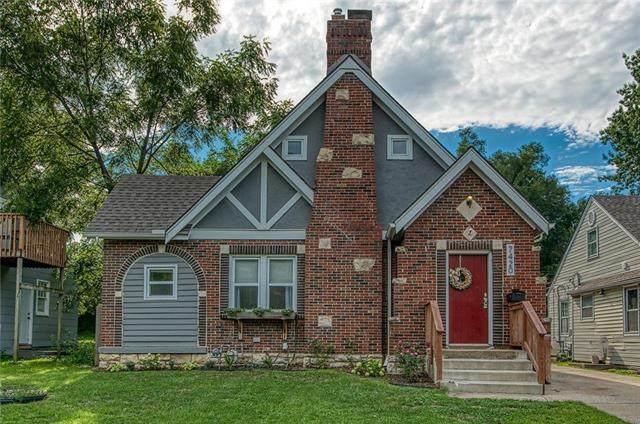 7420 Paseo Boulevard, Kansas City, MO 64131 (#2236099) :: Jessup Homes Real Estate | RE/MAX Infinity