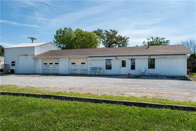 128 S Cherry Street, Bronaugh, MO 64728 (#2236202) :: Ask Cathy Marketing Group, LLC