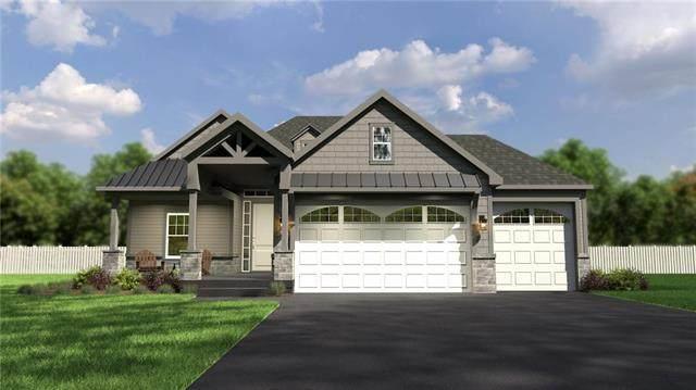 25441 W 144TH Street, Olathe, KS 66061 (#2236242) :: Jessup Homes Real Estate | RE/MAX Infinity