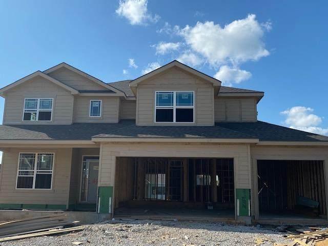 16554 S Lichtenauer Drive, Olathe, KS 66062 (#2236256) :: Five-Star Homes