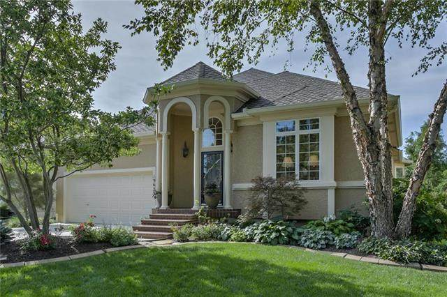 19623 W 97th Terrace, Lenexa, KS 66220 (#2236258) :: House of Couse Group