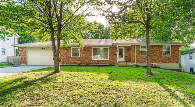 6939 Barkley Street, Overland Park, KS 66204 (#2236287) :: Ron Henderson & Associates