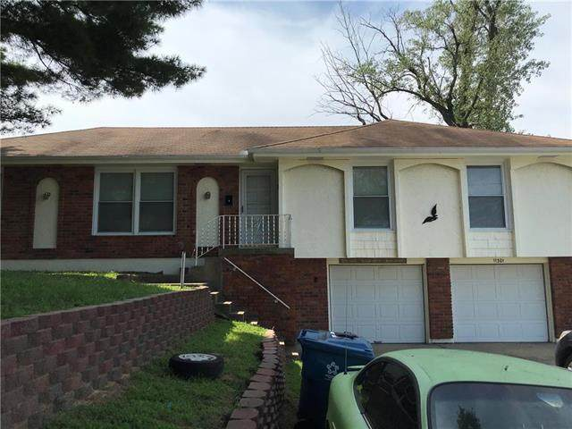 11301 E Park Street, Sugar Creek, MO 64054 (#2236344) :: Edie Waters Network