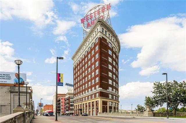 2029 Grand Boulevard #315, Kansas City, MO 64108 (#2236378) :: Geraldo Pazar