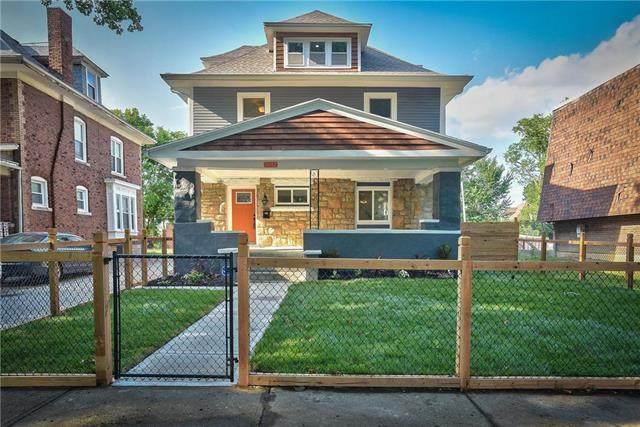 2632 E 29th Street, Kansas City, MO 64128 (#2236394) :: Dani Beyer Real Estate