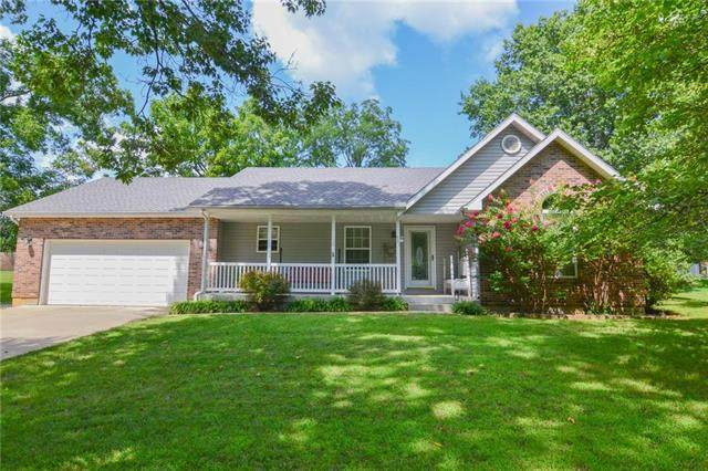 901 Montgomery Street, Clinton, MO 64735 (#2236407) :: House of Couse Group