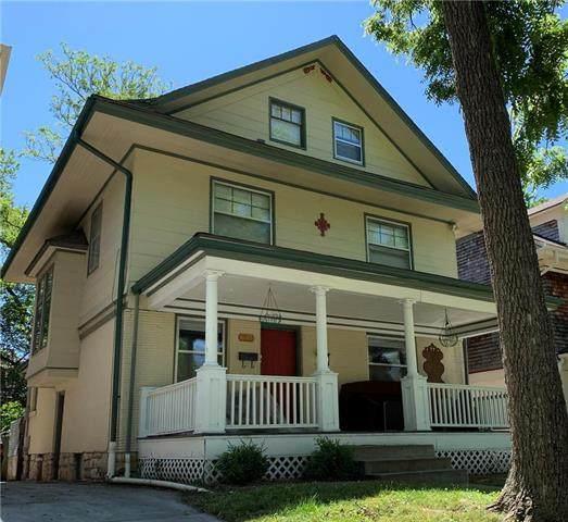 3325 Wyandotte Street, Kansas City, MO 64111 (#2236421) :: Eric Craig Real Estate Team