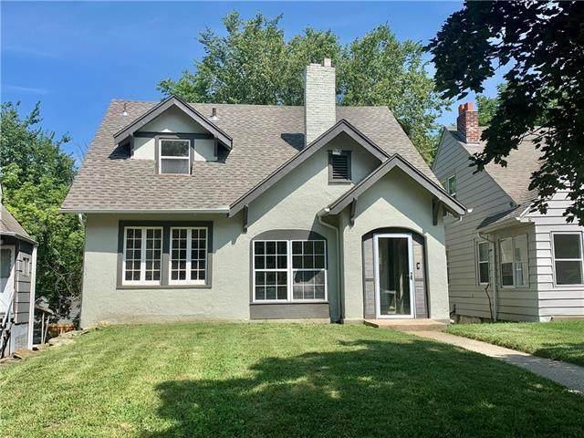 726 E 72nd Terrace, Kansas City, MO 64131 (#2236422) :: Five-Star Homes
