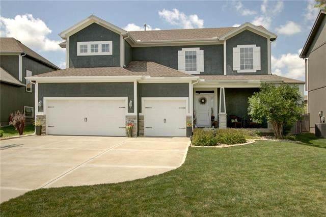 17306 S Legler Road, Olathe, KS 66062 (#2236432) :: House of Couse Group