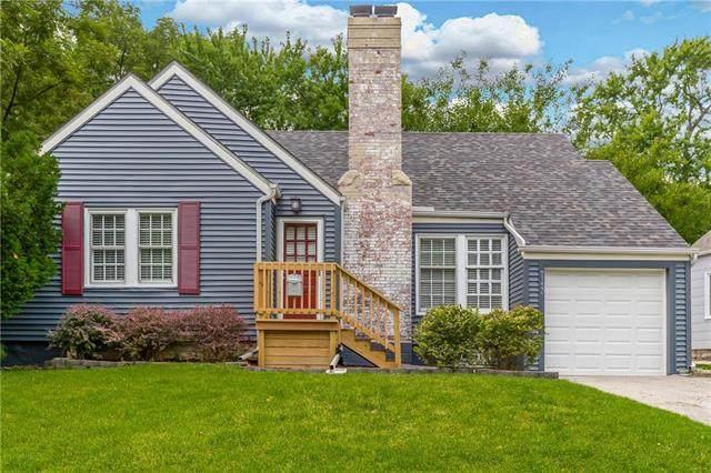 7130 Charlotte Street, Kansas City, MO 64131 (#2236455) :: Eric Craig Real Estate Team