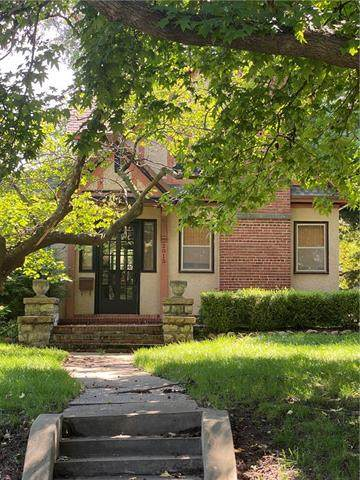 2015 Agency Road, St Joseph, MO 64507 (#2236482) :: Eric Craig Real Estate Team
