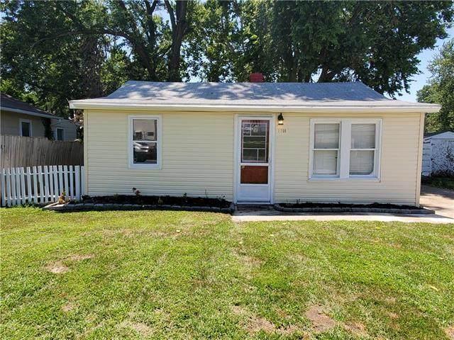 1706 Blackwell Road, St Joseph, MO 64505 (#2236548) :: Eric Craig Real Estate Team