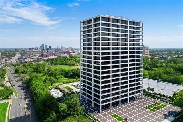 700 W 31st Street #1904, Kansas City, MO 64108 (#2236573) :: Eric Craig Real Estate Team