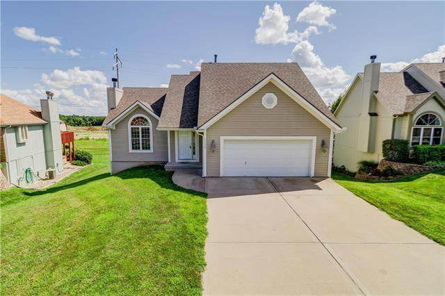1133 Willow Lane, Liberty, MO 64068 (#2236638) :: Dani Beyer Real Estate