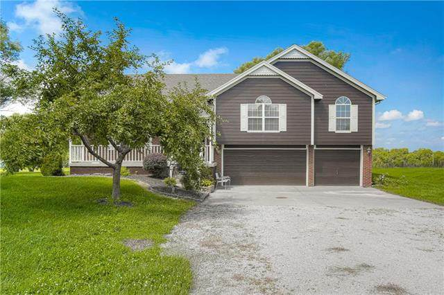 7454 SE Lisa Lane, Lawson, MO 64062 (#2236715) :: Jessup Homes Real Estate | RE/MAX Infinity