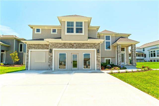 2919 SW Arthur Drive, Lee's Summit, MO 64082 (#2236934) :: Dani Beyer Real Estate