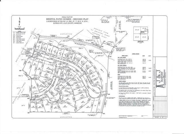 Lot 44 NW 110th Street, Kansas City, MO 64155 (#2236984) :: The Kedish Group at Keller Williams Realty