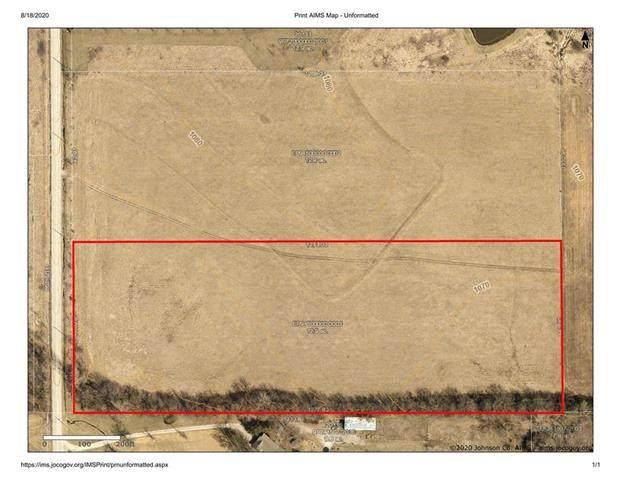 203 Ridgeview Road, Spring Hill, KS 66083 (#2237113) :: Ron Henderson & Associates