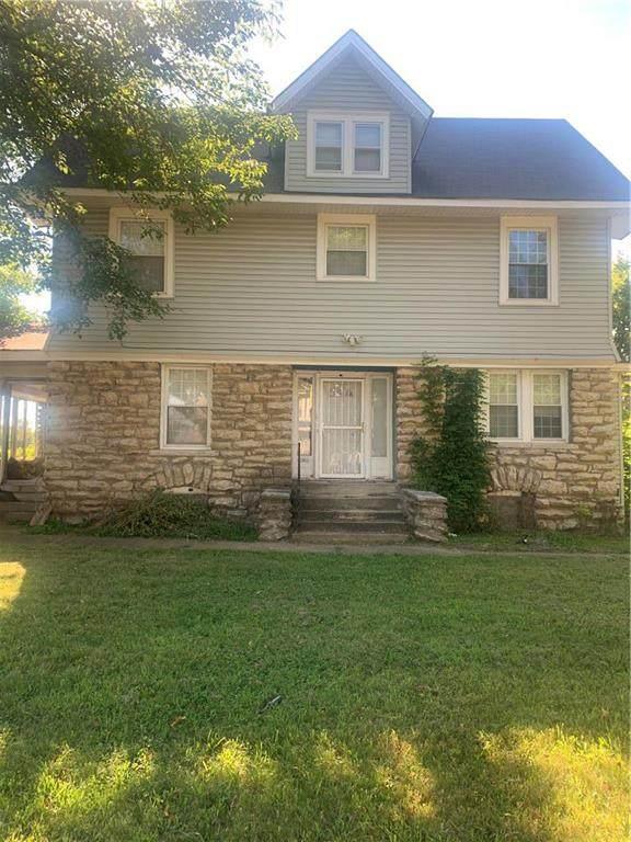 2816 E 35th Street, Kansas City, MO 64128 (#2237283) :: Audra Heller and Associates
