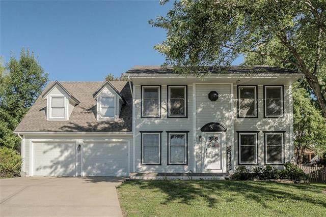 904 Paw Paw Lane, Liberty, MO 64068 (#2238398) :: Austin Home Team