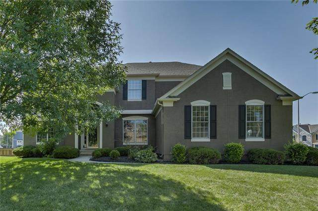 14617 Falmouth Street, Leawood, KS 66224 (#2238433) :: Jessup Homes Real Estate | RE/MAX Infinity