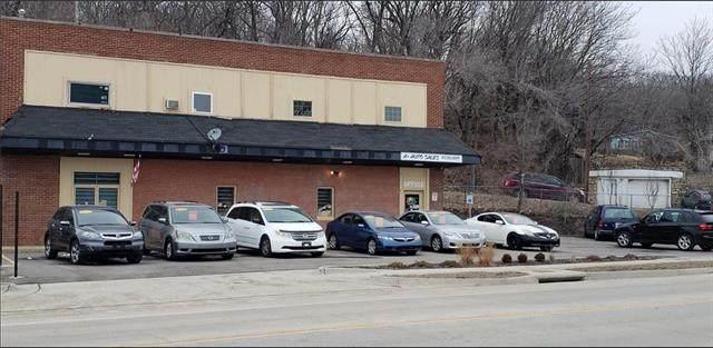 1010 Merriam Lane, Kansas City, KS 66103 (#2238469) :: House of Couse Group